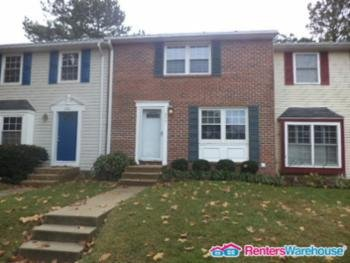 Main picture of Townhouse for rent in Millersville, MD